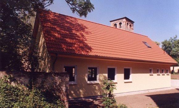 Kirchliche Begegnungsstätte Bergzow